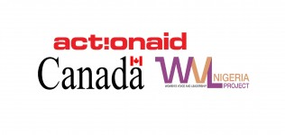 ActionAid, Global Affairs Canada and Women's Voice and Leadership Nigeria project