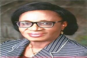 Hon. Justice Cordelia Enu Chukwurah